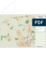 McHenry County Green Infrastructure Plan - Green Infrastructure Trails Map