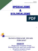 3 IMPERIALISME & KOLONIALISME