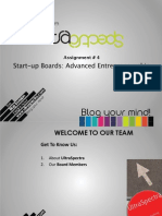 A4-Startup Boards