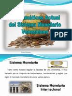 Sistema Monetario