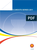Asean Documents Series 2011