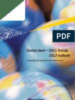 E&Y - Global Steel Jan2012