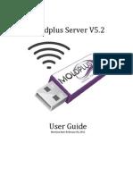 Moldplus server V5