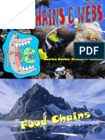 Food Chains and Webs (v.2)