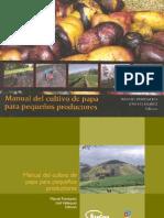 Manual del cultivo de papa para pequeños productores