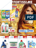 Vol. a&S Offertissime Ottobre