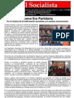 Elsocialistasetiembre-noviembre2007