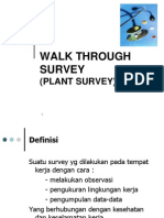 New Plant Survey