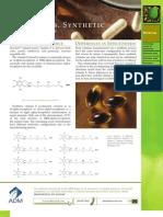 ADM Natural vs Synthetic Vitamin E
