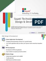 Suyati-Web Design and Development