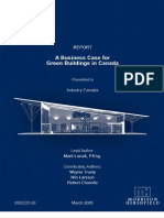 A Business Case for Green Bldgs in Canada_sept_12
