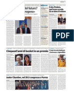 gazzetta di parma luned 29 ottobre 2012 p 13
