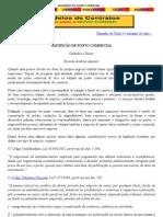 AQUISIÇÃO DE PONTO COMERCIAL
