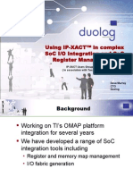 Duolog Ip-xact Ug Dac08