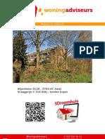 Brochure Nijenheim 3128 te Zeist