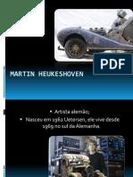 Martin Heukeshoven
