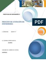 Proceso Practica V
