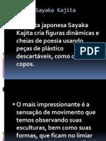 Sayaka Kajita
