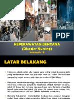 Disaster Nusrsing Kel.B