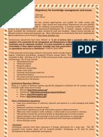 CUEA Repository