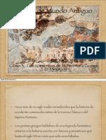 Creta Minoica Desc. Arqueologica