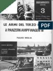 Panzer III 2a Parte