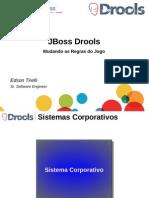 j Boss Drools