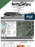 Case study of Paldi, Ahmedabad