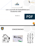 t Empleabilidad Laboral Sesion 1