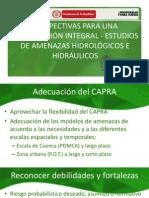 Perspectivas Cartagena 2012