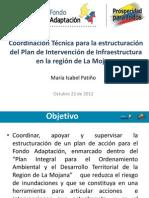 Presentacion oct 22_FondoAdaptaciónMIP