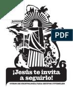 06 Jesus Invita a Seguirlo