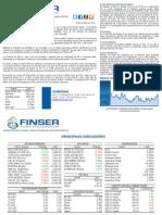 Finanzas al Día 30-10-12