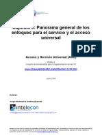 Acceso y Servicio Universal-UAS_chapter3-S