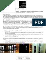 Le Méridien Starwood Hotels - OSB Case Study