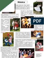 Musica Criolla Infografia 2003