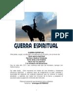 Guerra Espiritual +++
