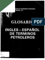 Glosario Ingles_Español CIP
