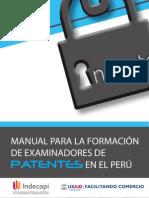 Manual Patentes