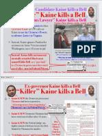 Killer Kaine Kills a Bell