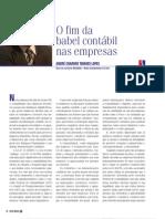 Revista Custo Brasil