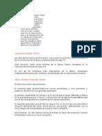 Comentario de Texto Romance Del Prisionero - Antonio Mas Torres