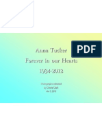 Anna Tucker