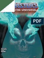 The Origin of Skeletor Exclusive Preview