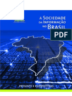 A Sociedade da Informação no Brasil