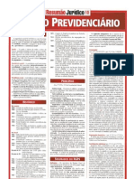 resumão jurídico - direito previdenciário - ivan kertzman