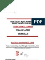 Documentacion Complementaria - Preguntas EFPA Modulo 01