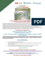BEC Invite_Thornton Tomasetti