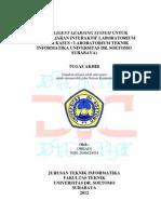 Skripsi ILS - D2C