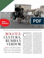 Bogota Familia